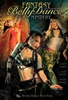 Mystery Fantasy Bellydance by StratoStream - World Dance New York
