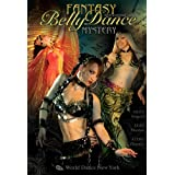 Fantasy Belly Dance: MYSTERY! With Neon, Sera Solstice, and Ayshe - Intermediate-advanced bellydance from the artists of World Dance New York [DVD-NTSC] [PLAYS IN ALL REGIONS]by Neon
