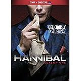 Hannibal: Season 1 ~ Hugh Dancy
