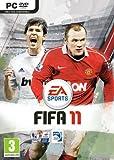 echange, troc FIFA 11 (PC DVD) [import anglais] [langue française]