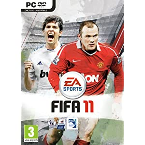 image for FIFA 11 cracked-RELOADED