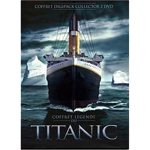Légende du titanic [Édition Collector]