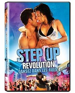 Step Up - Revolution / Dansez dans les rues 4  (Bilingual)