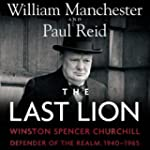 The Last Lion: Winston Spencer Church...