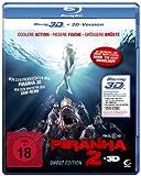Piranha 2 [Blu-ray 3D]