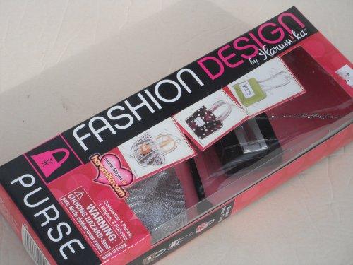 Harumika Fashion Design Purse #24232