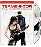 Terminator: The Sarah Connor Chronicles - The Complete First Season (Sous-titres français)