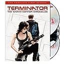 Terminator: The Sarah Connor Chronicles, Season 1