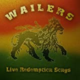 CD - Live Redemption Songs von the Wailers