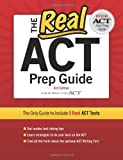 img - for The Real ACT, 3rd Edition (Real ACT Prep Guide) book / textbook / text book