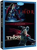 Thor + Thor: Le Monde des Ténèbres [Blu-ray]