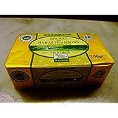フランス ノルマンディー産 イズニー(Isigni) AOP 有塩バター 250g *形が楕円形になりました