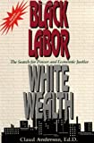 img - for Black Labor, White Wealth : The Search for Power and Economic Justice book / textbook / text book
