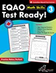 Canadian EQAO Math Ready! Grade 3