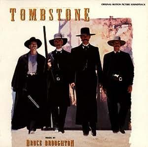 bruce broughton bruce broughton tombstone 1993 film