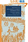 Politics and Diplomacy in Early Modern Italy: The Structure of Diplomatic Practice, 14501800 (Cambridge Studies in Italia...