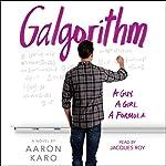 Galgorithm | Aaron Karo