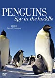 Penguins - Spy in the Huddle [DVD]