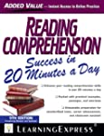 Reading Comprehension Success in 20 M...