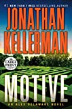 Motive: An Alex Delaware Novel (Random House Large Print)