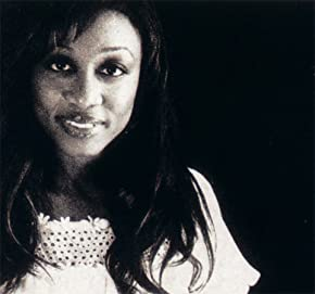 Image of Beverley Knight