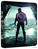 Captain America: The Winter Soldier (Edizione Limitata) (Blu-Ray 2D + 3D)