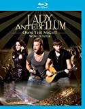 Own The Night World Tour [Blu-ray] [2013]