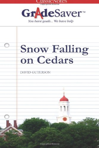 snow falling on cedars essay questions gradesaver  essay questions snow falling on cedars study guide