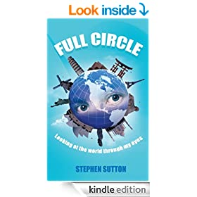 FULL CIRCLE: Looking at the world through my eyes