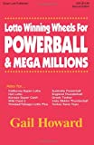 51rcbbE4 sL. SL160  Lotto Winning Wheels For Powerball & Mega Millions, 2006 Edition