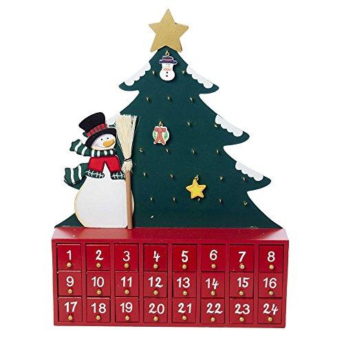 Календарь на каждый день с подарками