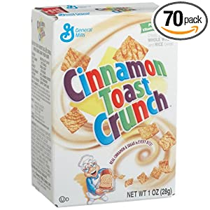 cinnamon toast crunch box - photo #18