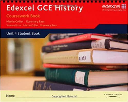 News from Edexcel - The Historical Association