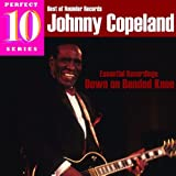 echange, troc Johnny Copeland - Essential Recordings: Down on Bended Knee