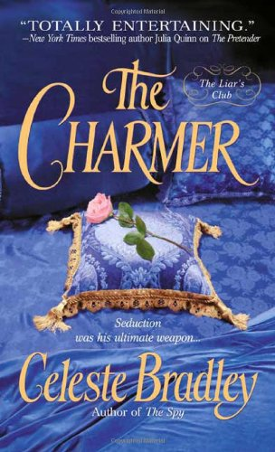 Image of The Charmer (Liars Club, Book 4)