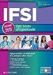IFSI Les tests d'aptitude - Concours...