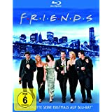 Friends - Die komplette