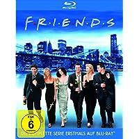 Friends - Die komplette