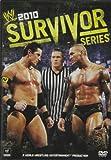 WWE 2010 - Survivor Series 2010 - Miami, FL -  November 21, 2010 PPV