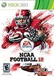 NCAA Football 12 - Xbox 360 Standard...
