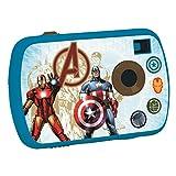 Avengers - Cámara digital (Lexibook DJ017AV)