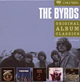 echange, troc The Byrds - Original Album Classics (coffret 5 CD)