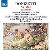 Donizetti : Aristea (Cantata)