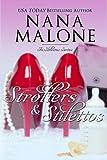Strollers & Stilettos: Contemporary Romance (In Stilettos Book 4)