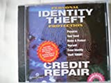 51rcj 2u wL. SL160  Personal Identity Theft Protection Credit Repair