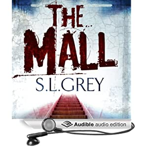 The Mall audio edition
