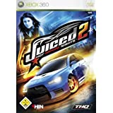 "Juiced 2: Hot Import Nightsvon ""THQ Entertainment GmbH"""
