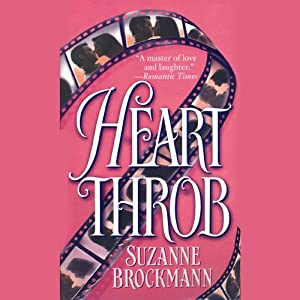 Heartthrob | [Suzanne Brockmann]