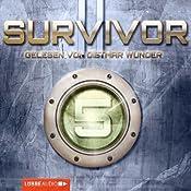 Die Seele der Maschine (Survivor 2.05) | Peter Anderson