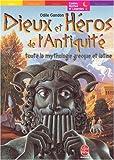 echange, troc O. Gandon - Les Héros de la mythologie grecque et latine